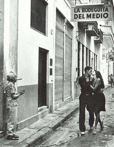 Alberto Korda fotografía 2.