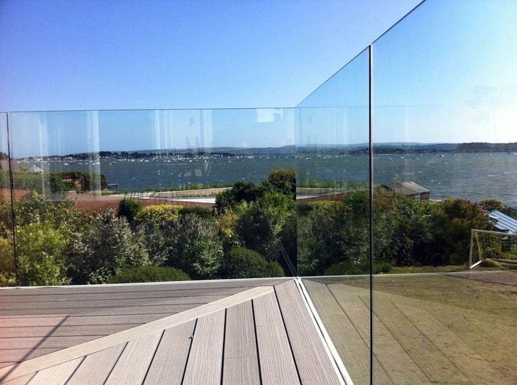 Benefits of Frameless Glass Balustrades | Altitude Glass