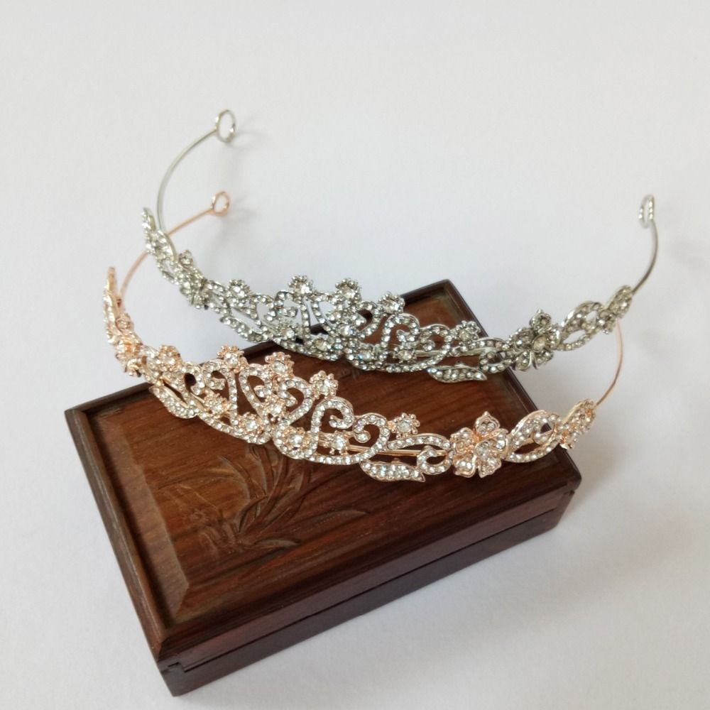 Bridal Tiara Crown Quality Directly From China Suppliers