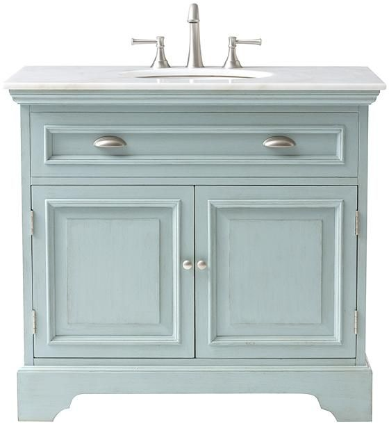 Sadie Single Vanity   Bath Vanities   Bath Vanity   Bathroom Vanity  Cabinets | HomeDecorators.com