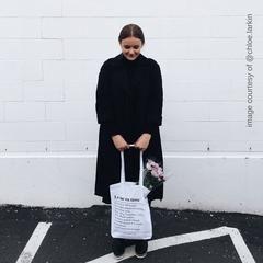 Le sac en tissu - Be Poles - For Keeps - 3
