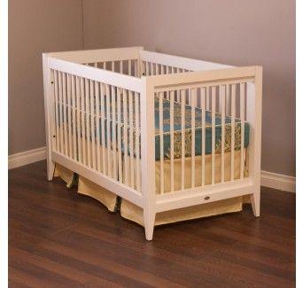 Superbe Devon Crib | Nursery | Newport Cottages, Cribs, Shaker Style ...