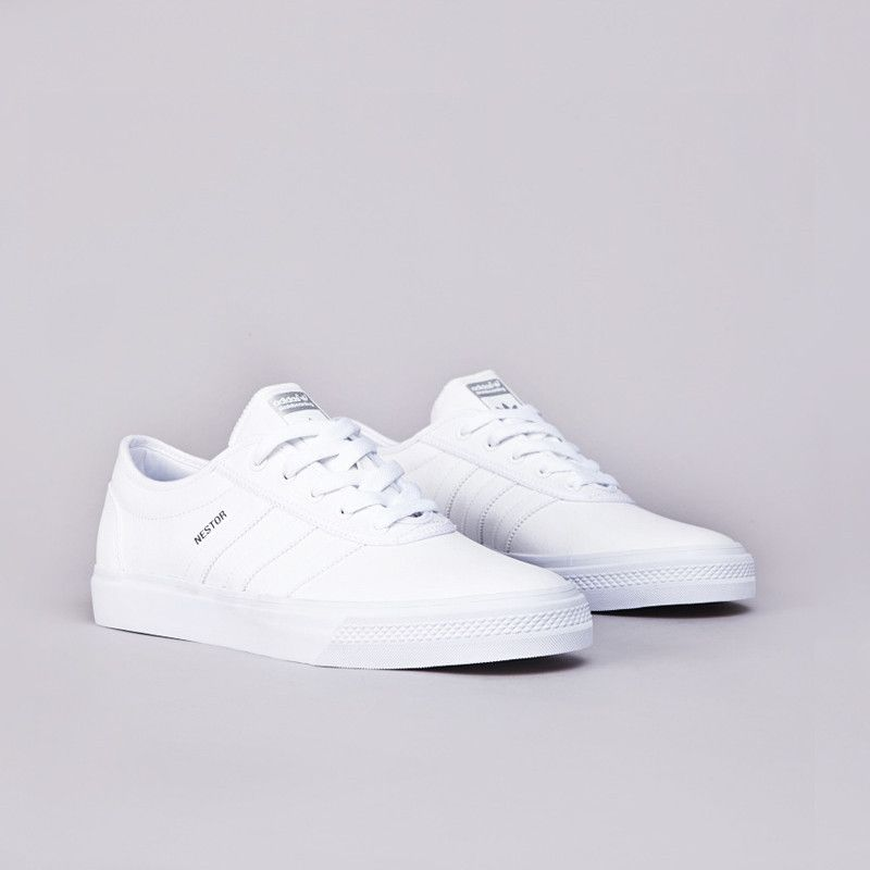 Adidas - Adi Ease | SOUF | Chaussure, Chaussures habillées ...