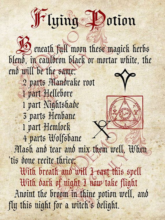 Grimoire, Spell, Herbs magic, witch, and Book of Shadows Pages