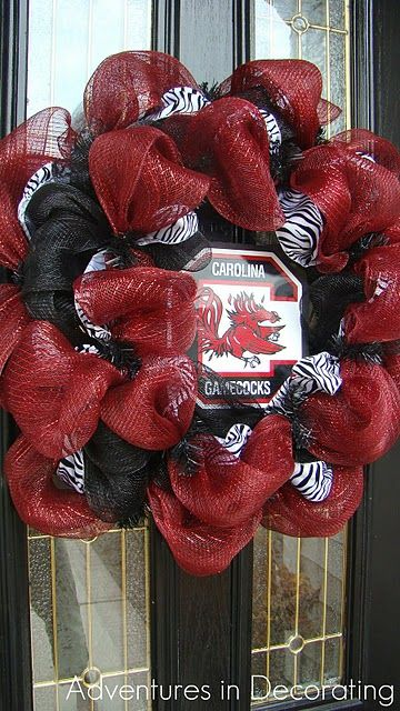 I am going to make this for football season. Have the stuff....ready to tackle it soon!