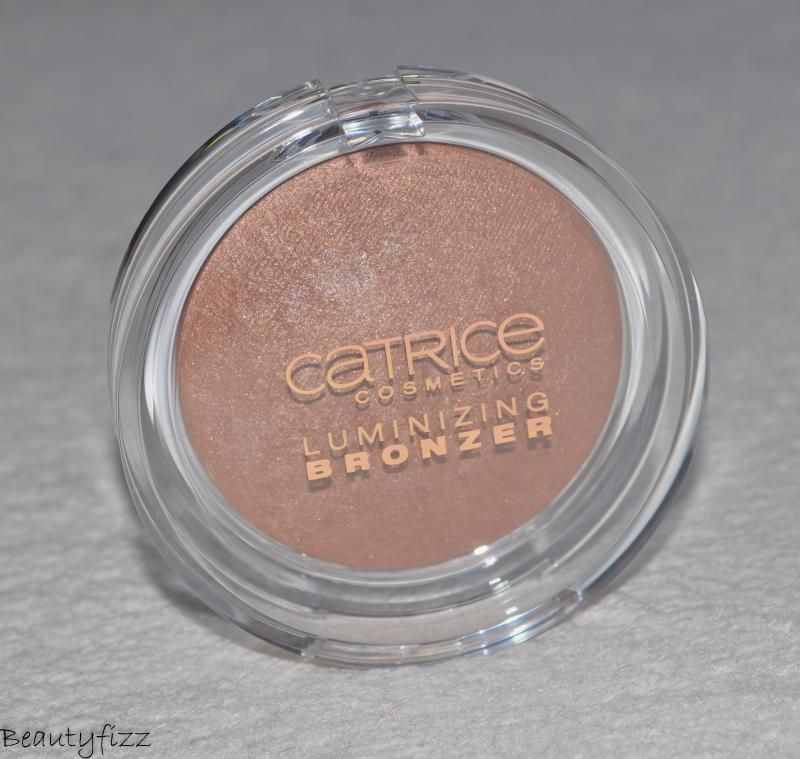 Catrice LE metallure c01 shimmer shade |