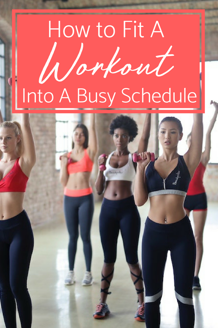 Communication on this topic: How to Fit Exercise Into a Busy , how-to-fit-exercise-into-a-busy/