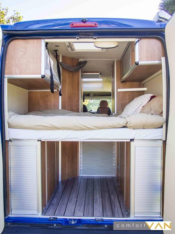 Citroen Jumper Comfort Van