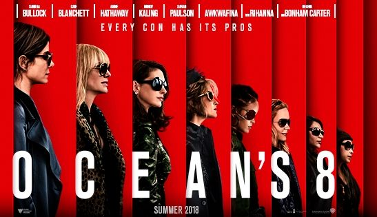 Watch Ocean's 8 Full-Movie Streaming