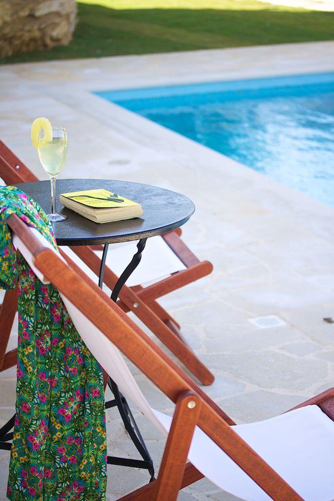 www.villacaneva.gr Villa Caneva in Prines village, Rethymno City, Crete #villa #crete #greece #vacation_rental #holidays #private #summer_in_crete #visit_greece #pool_area
