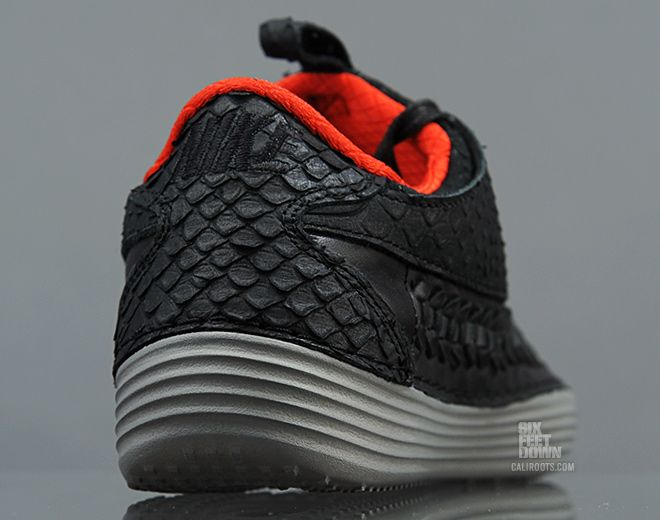 "NIKE SOLARSOFT WOVEN MOCCASIN PRM QS – ""YEAR OF THE SNAKE""  c2bdc6428d5e"