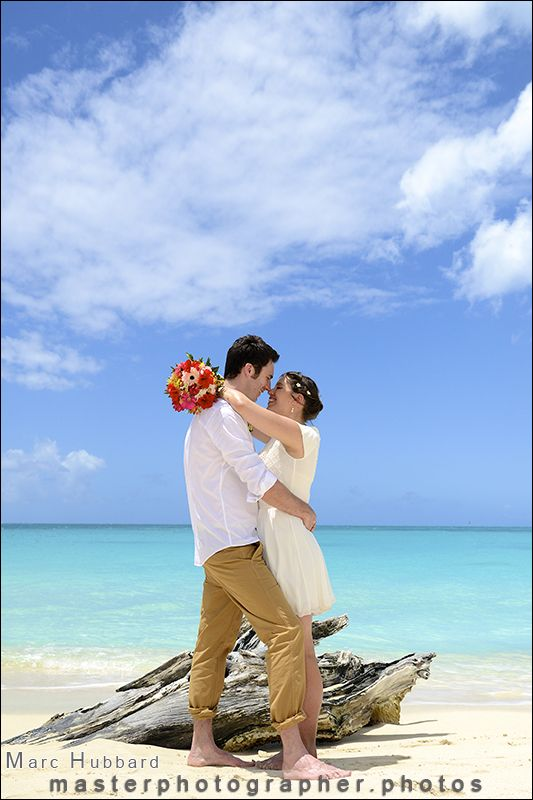 Great Wedding Photography At Cocobay Resort Antigua