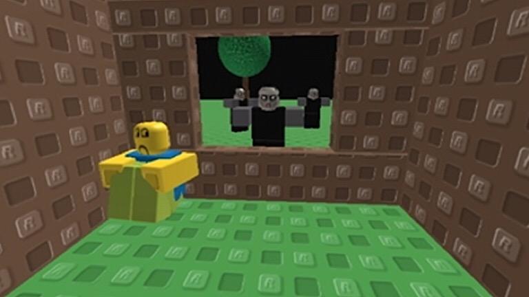 Good Roblox Build To Survive Games