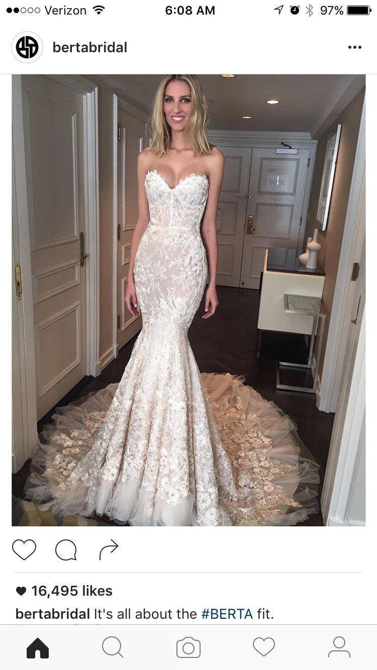 Pin by maddie helmer on wedding dresses pinterest wedding dress