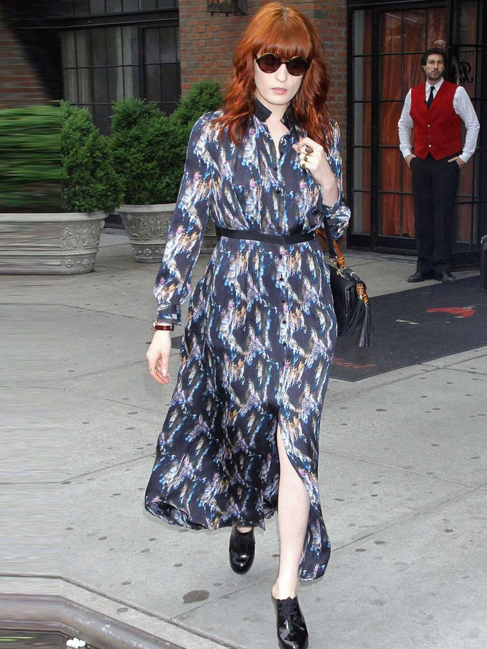 To acquire Welch florence look of the day 2 picture trends