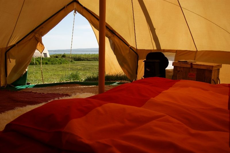 Gallery Purecamping Tent Glamping Bell Tent Glamping Tent Camping