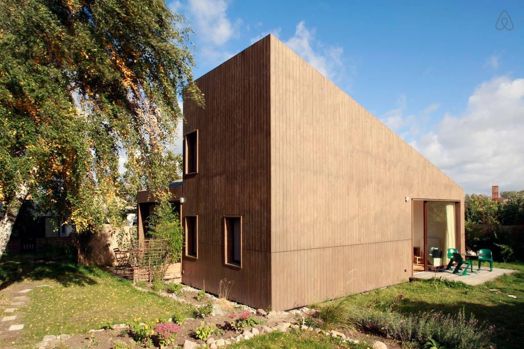 stilvolles OstseeFerienhaus 1 (mit Bildern) Ostsee