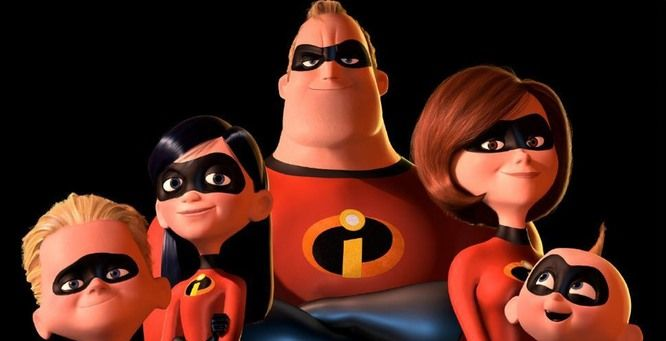 During A Shareholders Conference Call Tuesday Morning Disney Ceo Bob Iger Revealed That Plans Are The Incredibles Incredibles Wallpaper Best Superhero Movies