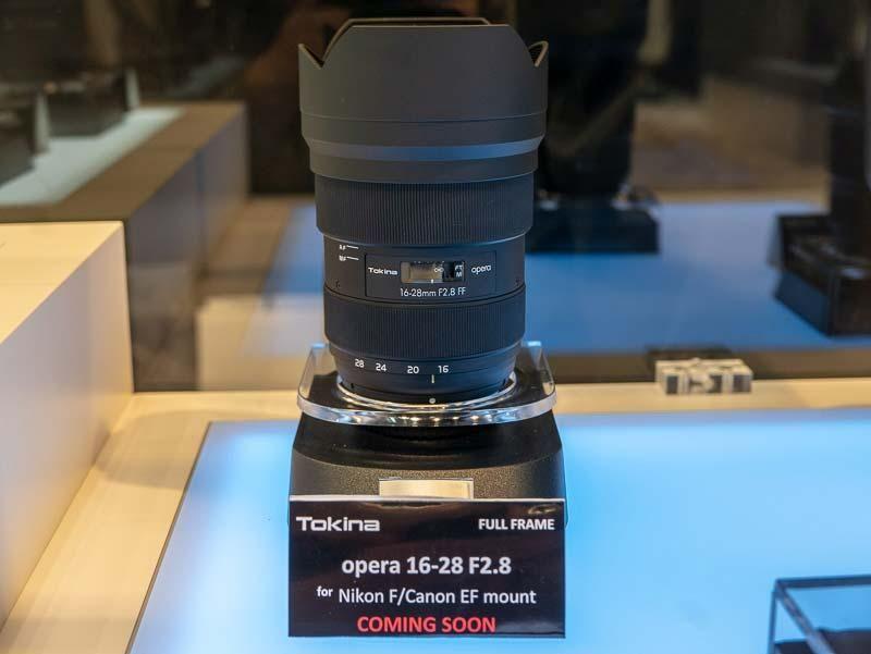 Tokina Opera 16 28mm F 2 8 Full Frame Dslr Lens For Nikon F Mount Nikon Rumors Dslr Lens Dslr Camera Straps Dslr Photography Tips