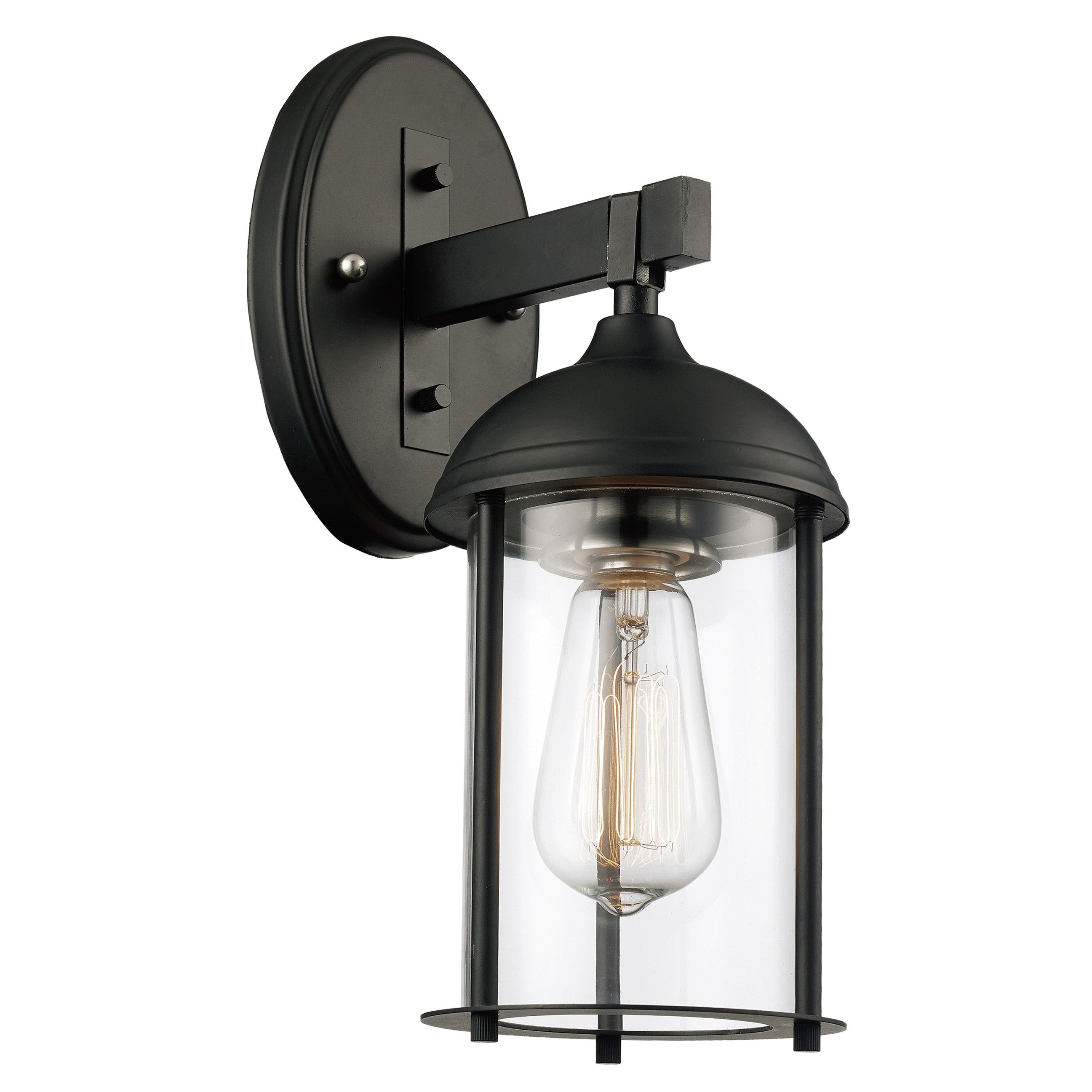 Marshall 1 Light Outdoor Wall Lantern