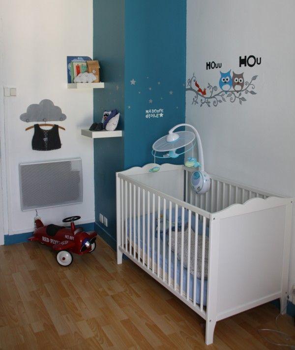 Aide chambre futur bébé | Formes de nuage, Supplémentaire et Porte ...