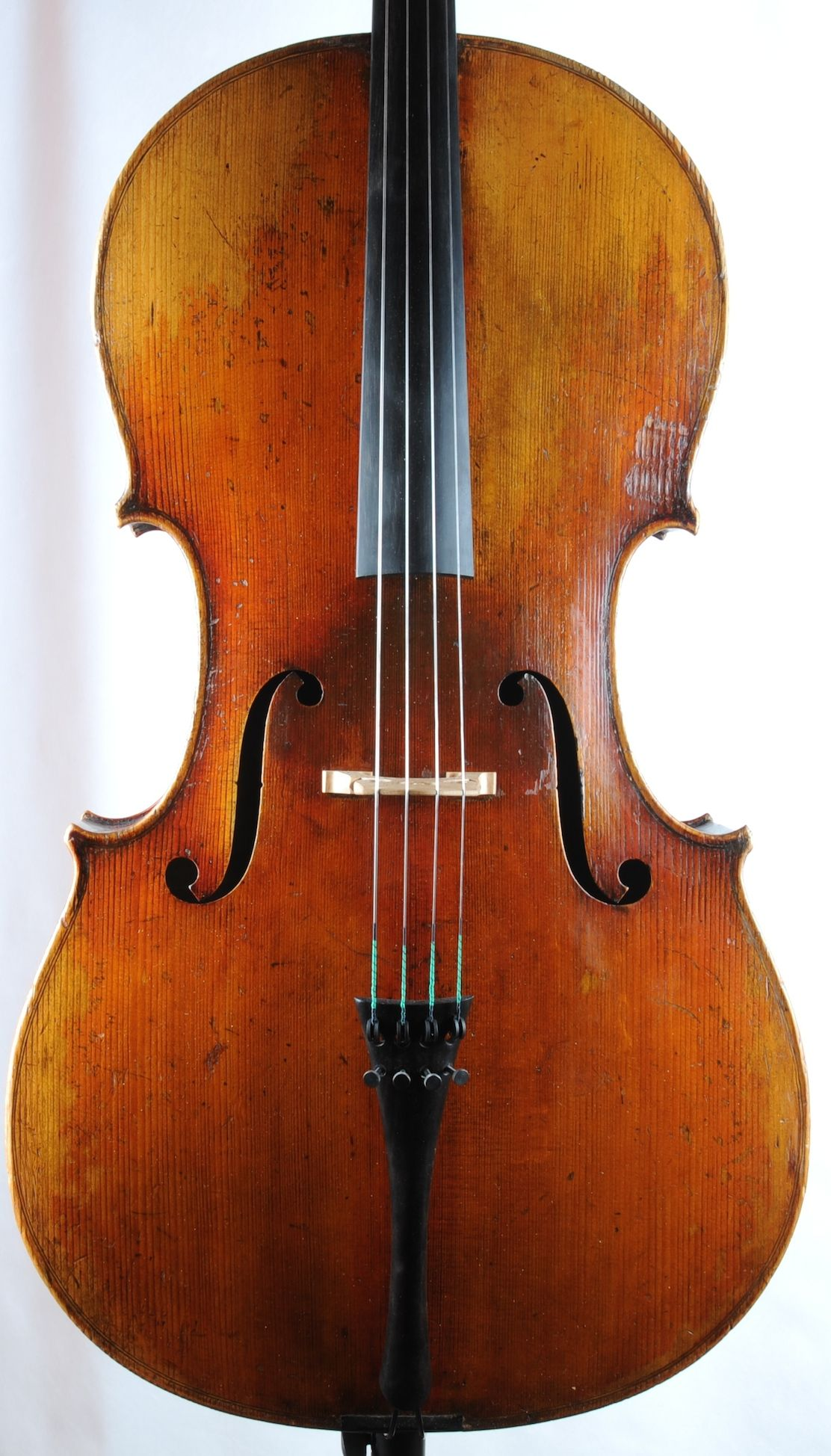 German Violins Instrument