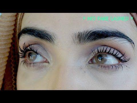 How To Grow Eyelashes Eyebrows Fast Guaranteed Longer
