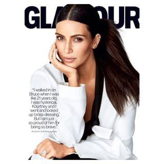 Kim Kardashian West The interview for...