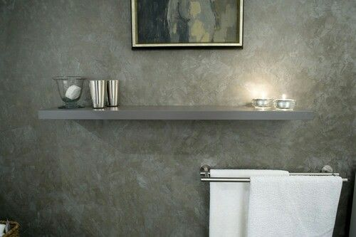 Kalk badkamer - kalk | Pinterest - Badkamer