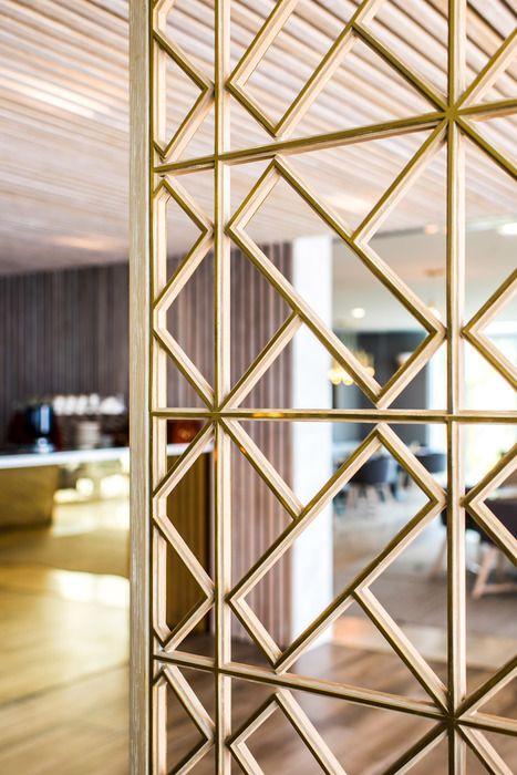 15+ Best Decorative Metal Room Dividers Ideas | Divider, Metals