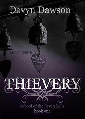 Thievery: School of the Seven Bells - Kindle edition by Devyn Dawson. Children Kindle eBooks @ Amazon.com.