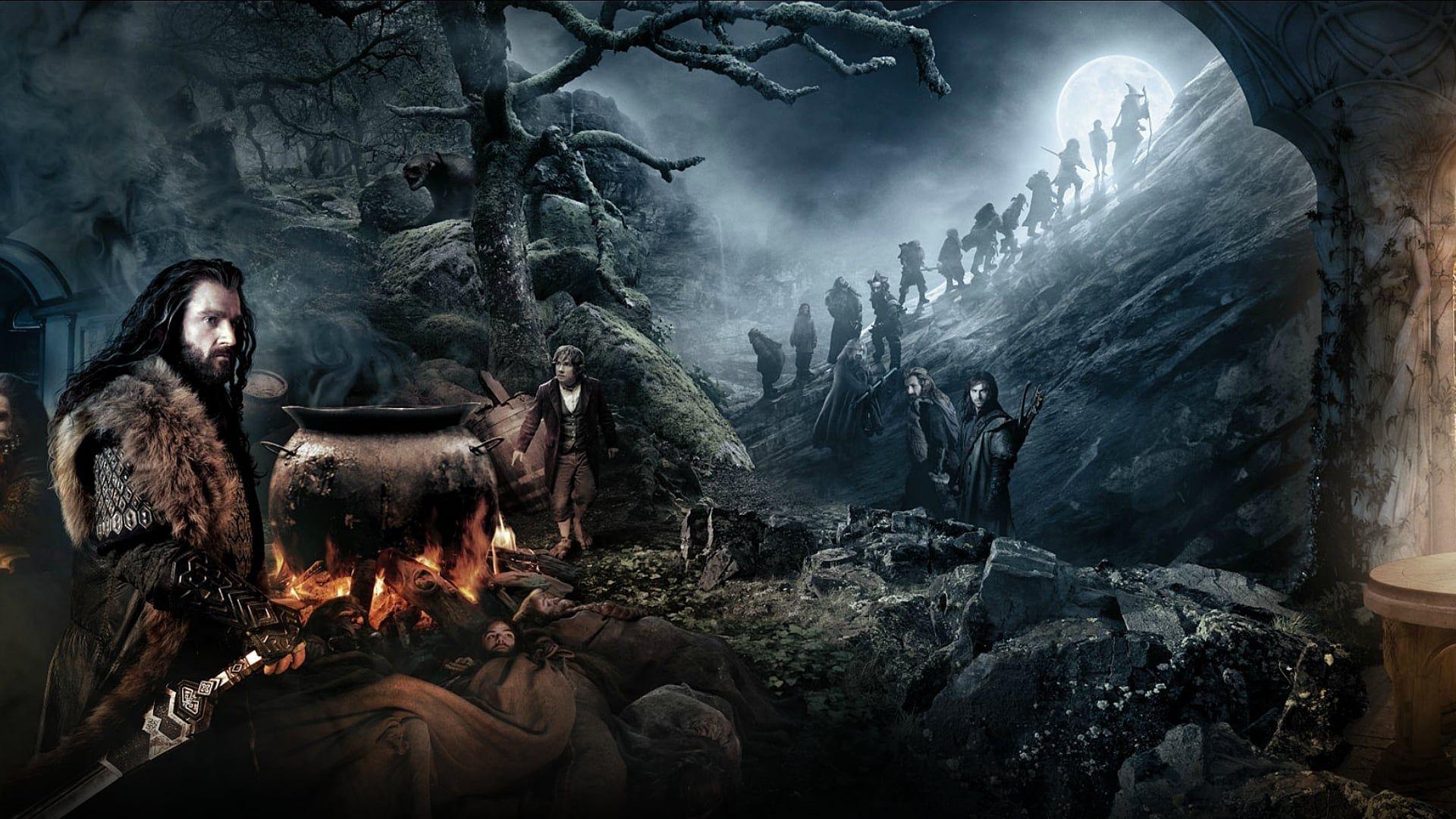 Regarder Le Hobbit Un Voyage Inattendu Film Complet En Ligne Streaming Hd Francais 2012 Voir Le Hobbit Un Voyage Inattendu Bilbo Baggins Film Lo Hobbit