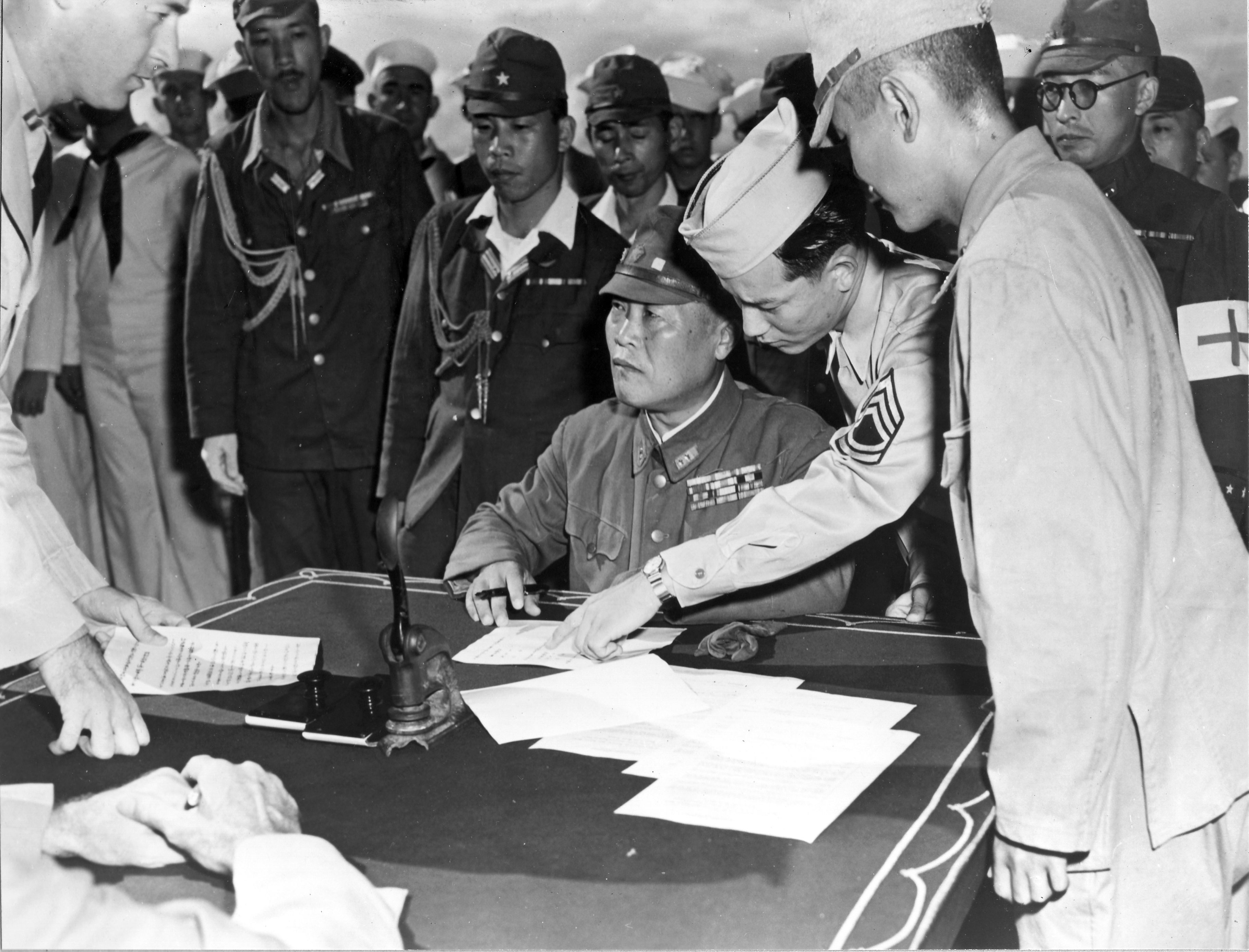 """Nisei Linguists Japanese Americans in the Military"