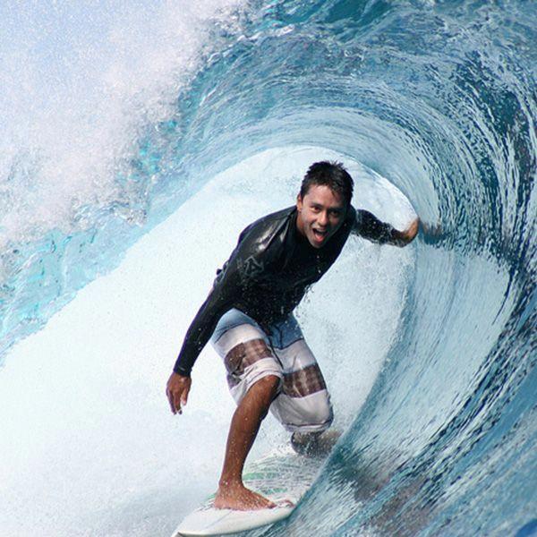 Mahalo - A maior marca de surf da Bahia - Home  surfingexercise ... 0895368172b