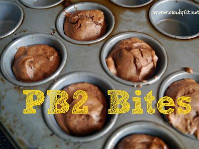 Chocolate Protein Covered PB2 Bites! These are complete heaven in my mouth. This site has tons of genius recipe ideas.
