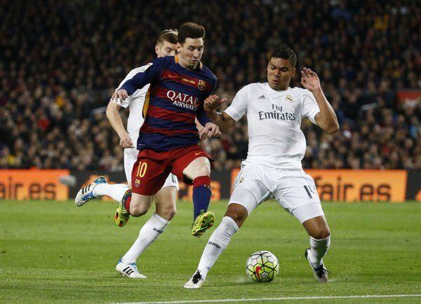Casemiro vs Messi | Leo messi, Messi, Lionel messi