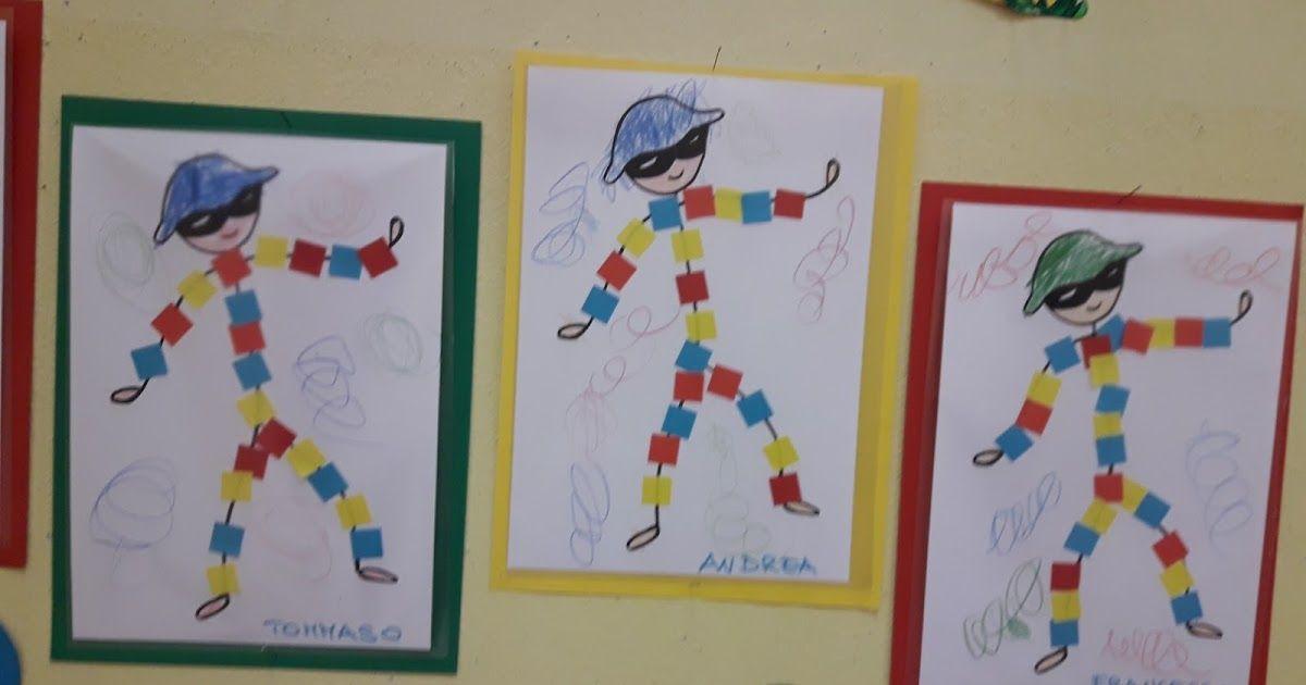 Geometria Bambini ~ Scuola dellinfanzia classe sezioni bambini maestra emily