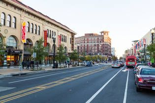 Columbia Heights Washington Dc Guide My Neighborhood In Dc Columbia Heights Washington Dc The Neighbourhood