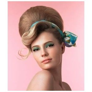 Pin On 60 S Hairstyles