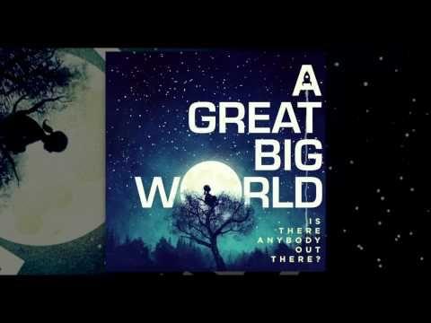 Say Something A Great Big World Feat Christina Aguilera
