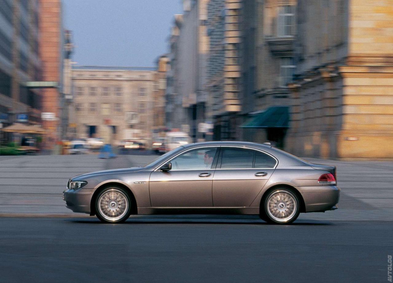 2002 BMW 760i | BMW | Pinterest | Best BMW ideas