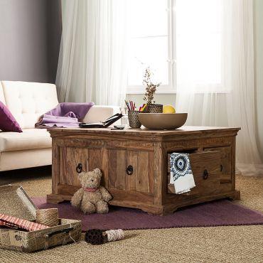 Truhencouchtisch Bombay | Wolf möbel, Wohnzimmer stil