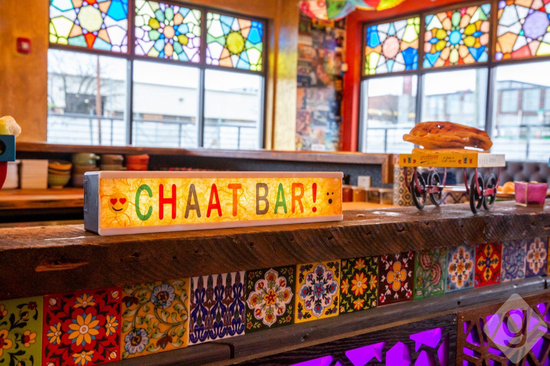 A look inside chaatable nashville guru mexican