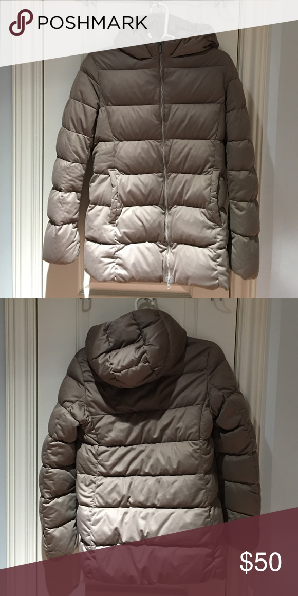 0158e441cc9 Uniqlo Down Jacket 80% Filling Down. 20% Feather Uniqlo Jackets & Coats  Puffers