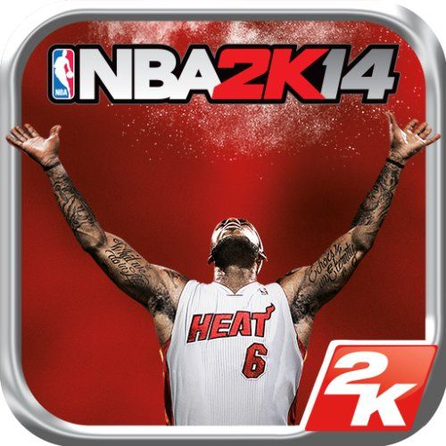 Nba 2k14 Kindle Tablet Edition By 2k Games Http Www Amazon Com Dp B00ffhg6kq Ref Cm Sw R Pi Dp Kactsb0t7wx Free Android Games Android Game Apps Ipad Video
