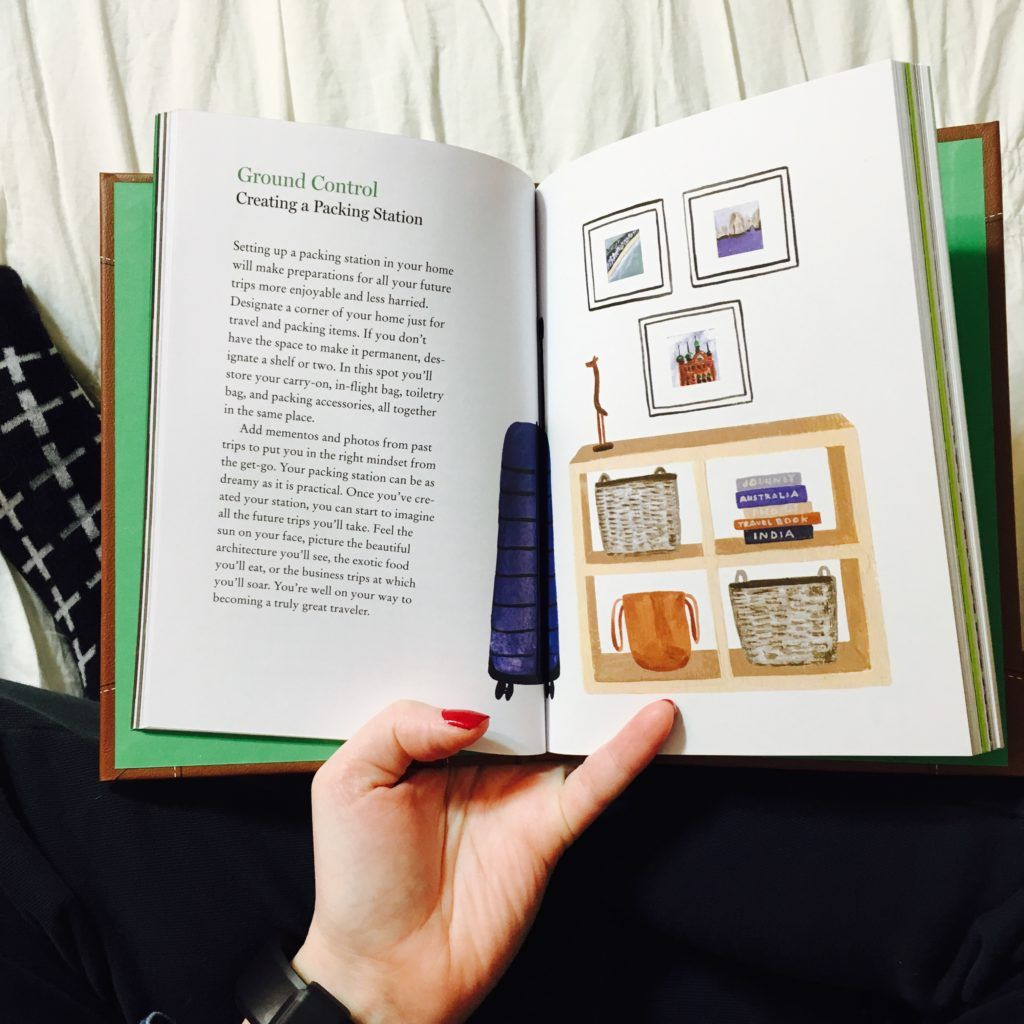 This Book Will Teach You How To Pack This Book Books Packing