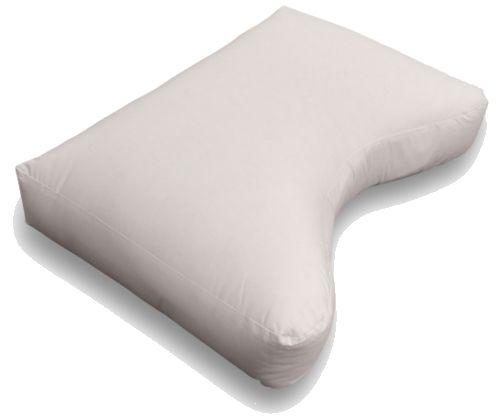 Seitenschlafer Kissen