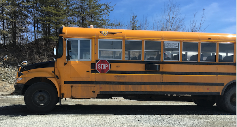 Our especially design school bus safety for kids is very