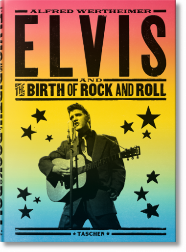 GOT THIS BOOK for my MOTHERSDAY TODAY !!!!<3<3<3....Alfred Wertheimer. Elvis and the Birth of Rock and Roll SO BEAUTIFUL !!!!!