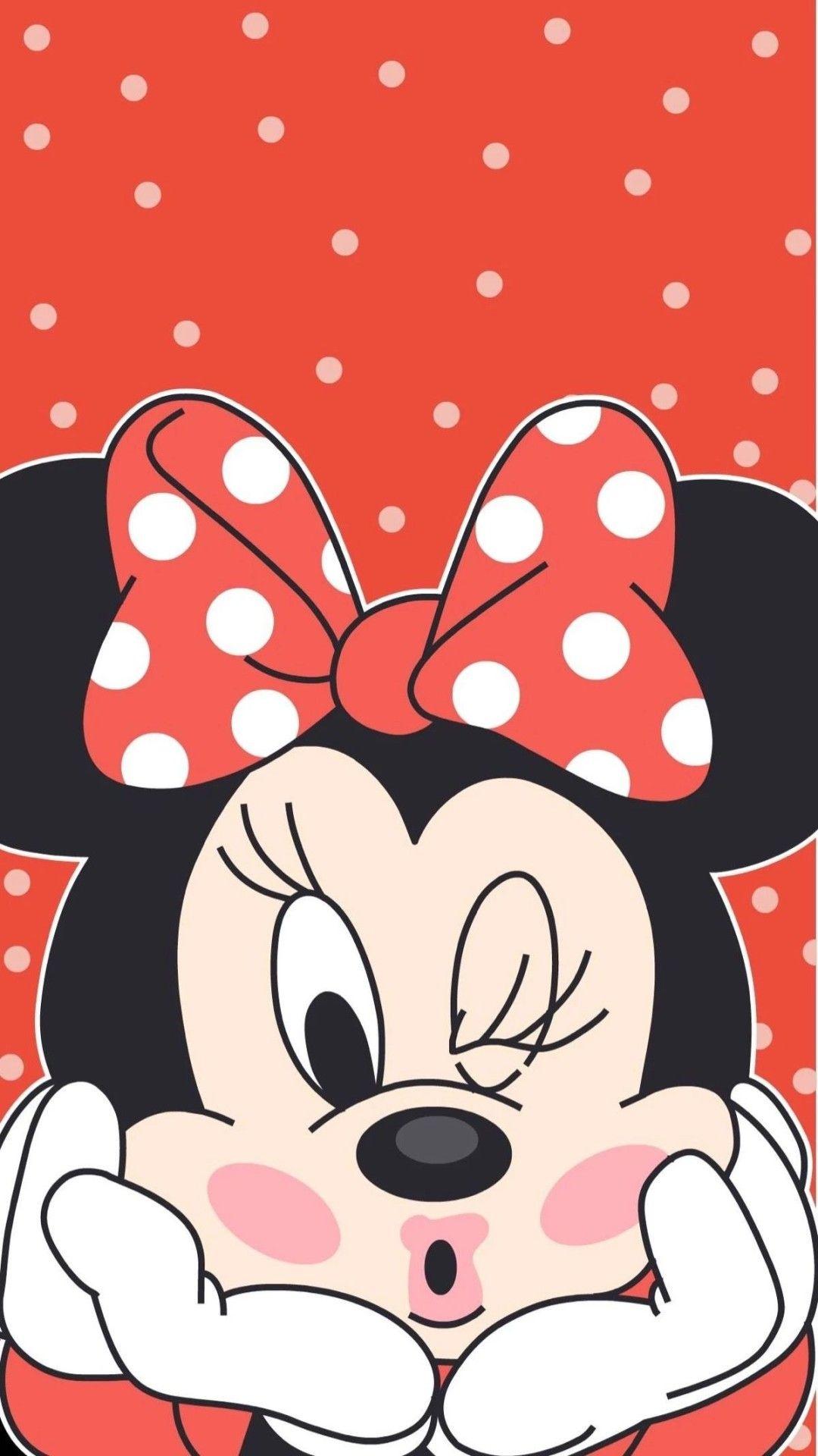 Wallpapers Xo Nikkix Cute Mickey Minnie Walls Disney